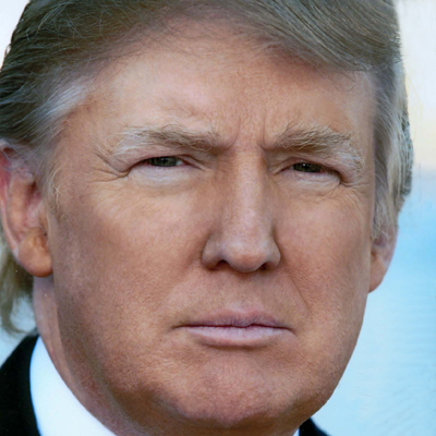 Donald Trump (Photo: Twitter)