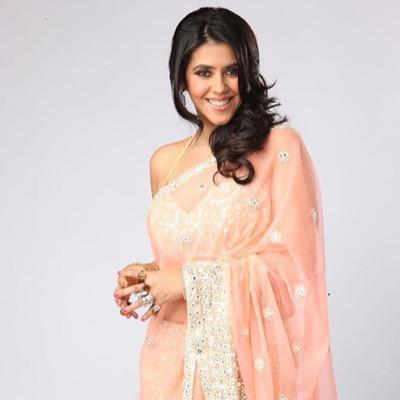 Ekta Kapoor (Photo: Twitter)