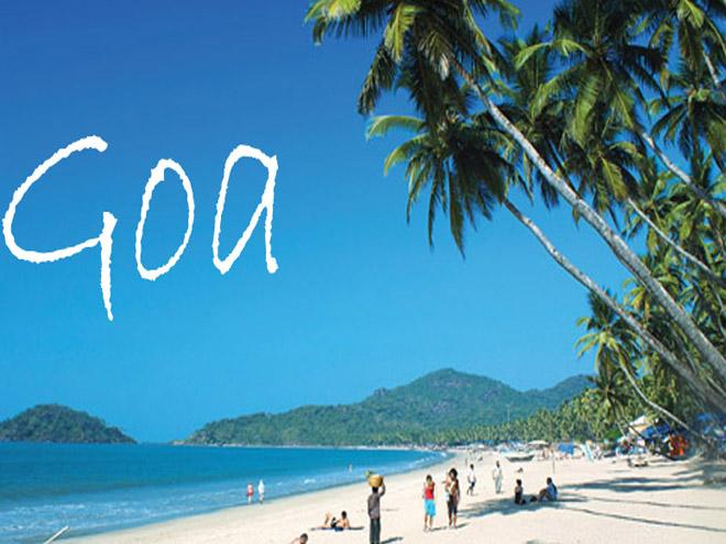 Goa (Photo courtesy: Front Row Ravers)