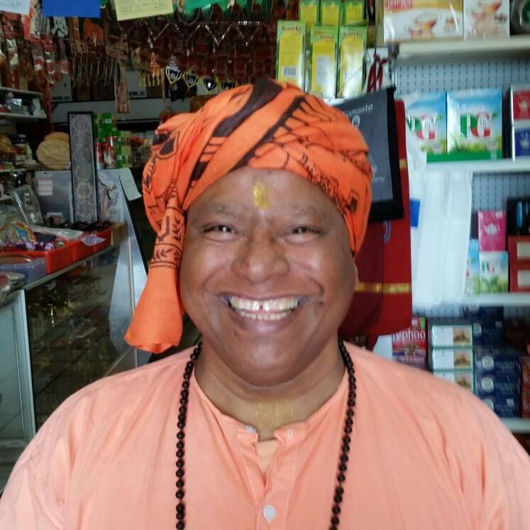 "Gokul Nanda (Photo: Facebook). This is how he describes himself on his Facebook page: ""I AM SWAMI GOKULA NANDA FROM SHIVANANDA ASHRAM RISHIKESH, INDIA , DISCIPLE OF H.H SWAMI CHIDANANDA SARASWATI MAHARAJ, PRESIDENT OF THE DIVINE LIFE SOCIETY, RISHIKESH. I RESIDE IN LOS ANGELES, IN WEST HILLS .,CALIFORNIA"""
