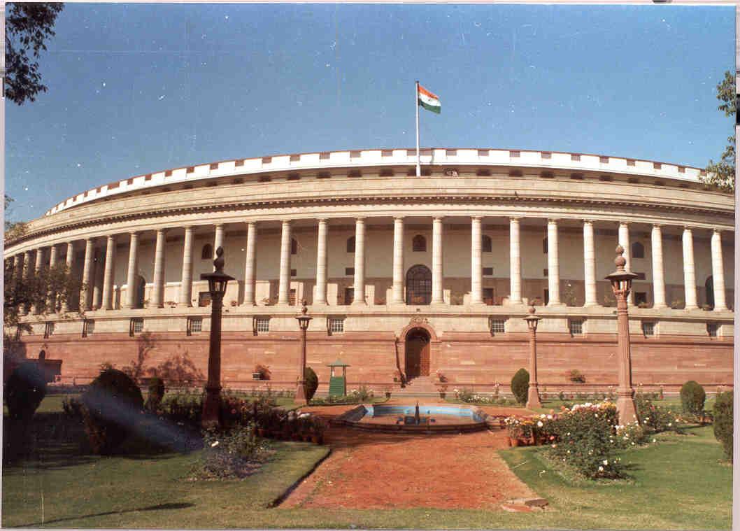 Indian Parliament