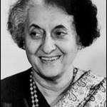 Indira Gandhi-PMO