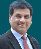 Mysore University Vice Chancellor K.S. Rangappa