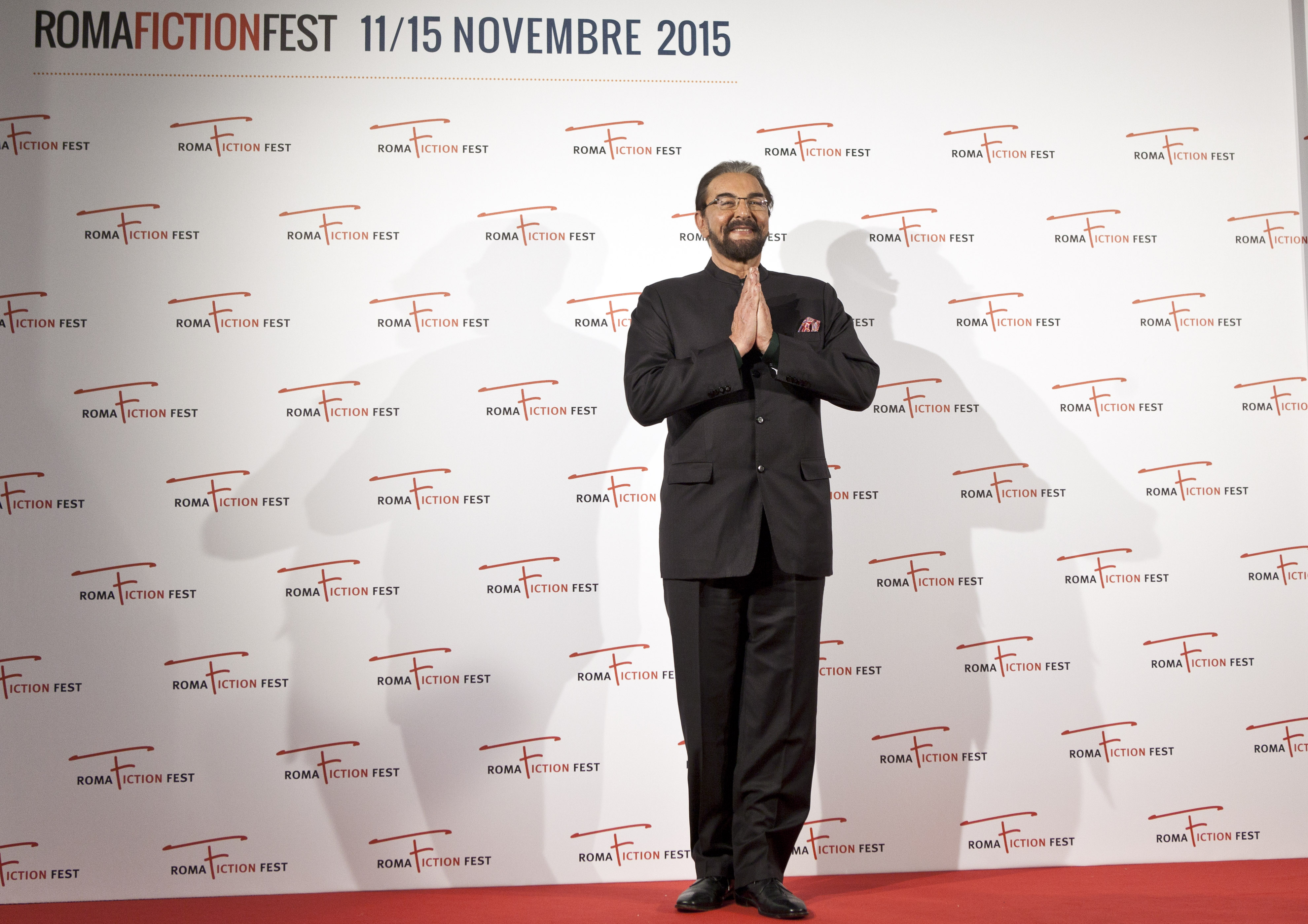 Roma Fiction Fest 2015 – Red Carpet Omaggio a Sollima