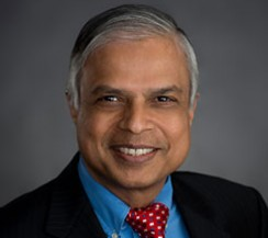 Ketan Mehta, CEO and Co-Founder of Majesco