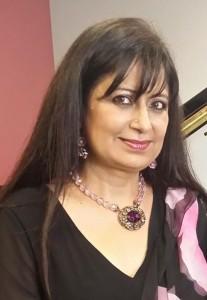Women's Forum Co-Chair Manju Sheth
