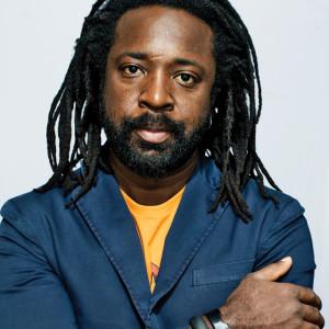 Marlon James (Photo: Wikipedia)