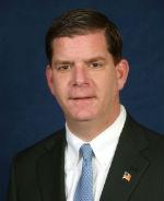 Mayor Walsh
