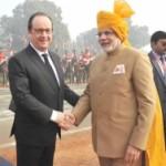 Modi-French-Republic