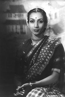 Mrinalini Sarabhai  (Photo: Wikipedia)