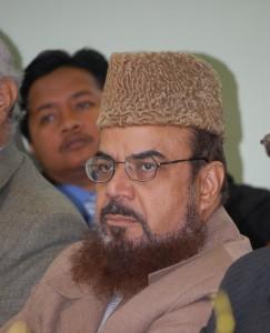 Muhammad Shahid Raza