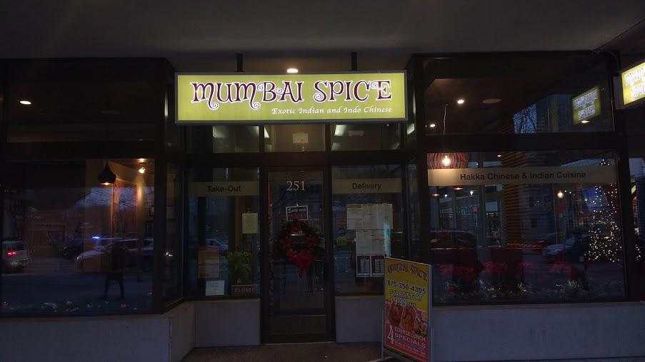 Mumbai Spice-Exterior