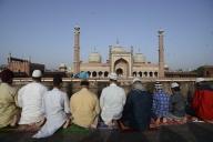 Muslims-India