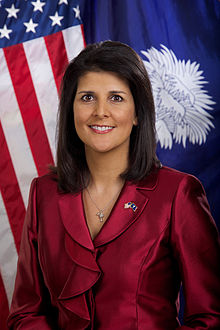 Gov. Nikki Haley to deliver GOP response to the State of the Union