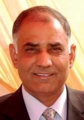 Om Prakash (Photo: UMass)