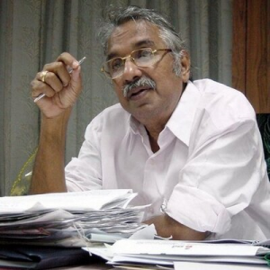 Oommen Chandy (File Photo)