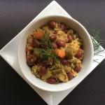 Pradhan-Brown rice