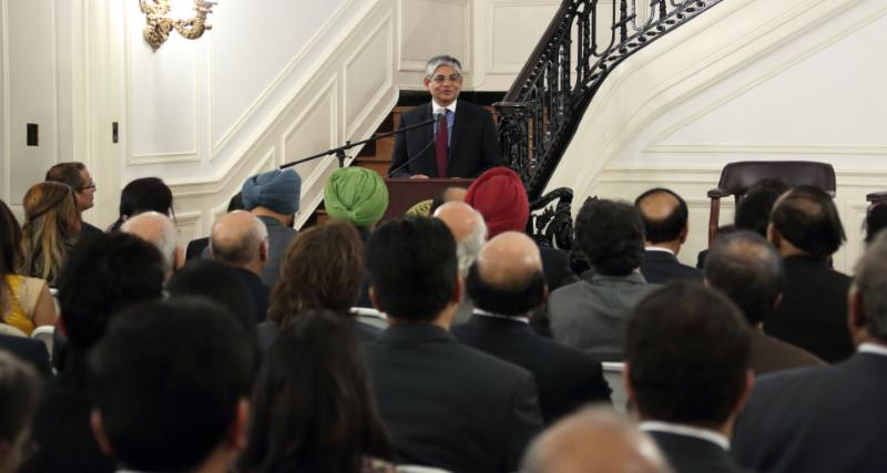 Pravasi-Embassy