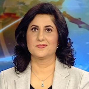 Punita Sinha (Photo: Linkedin)