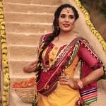 Richa Chadda's look in Sarbjit-sized