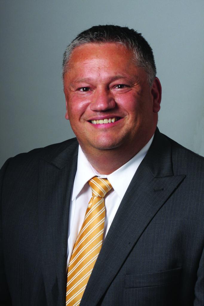 MBA President Robert W. Harnais