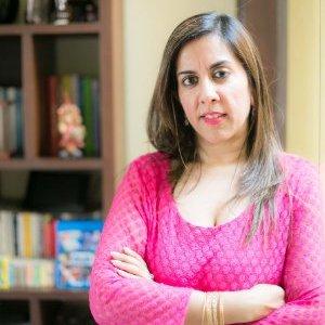 Sapna Chadha, country marketing manager, Google India.