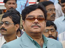 Shatrughan Sinha (file photo)