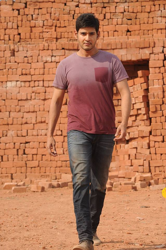 Srimanthudu (Photo: facebook). Srimanthudu was nominated in almost all the categories at IIFA Utsavam