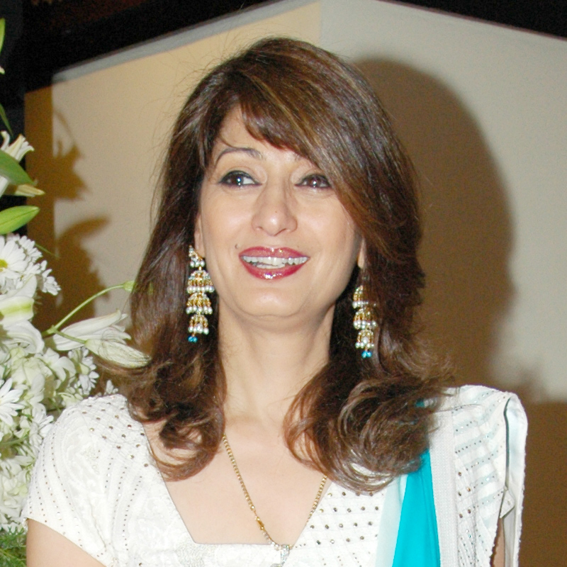 Sunanda Pushkar (Photo courtesy: DNA India)