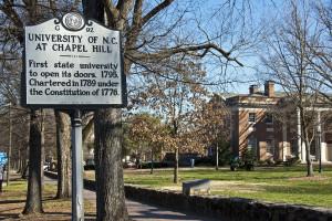 UNC-Campus