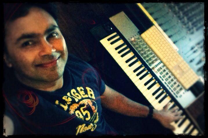 Vipin Mishra