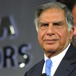 Ratan Tata (Photo courtesy: Forbes)