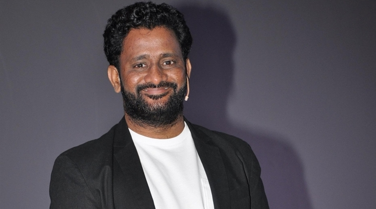 Resul Pookutty (Photo courtesy: Indian Express)