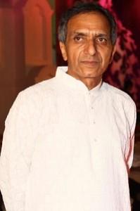 Amar Chandel
