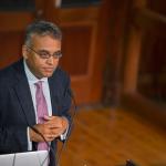 Ashish Jha-Harvard