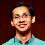 MIT Student Chiraag Juvekar (Photo: Linkedin)