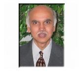 GK Surya Prakash