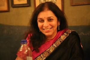 Jasmine Shah (Photo: Facebook)