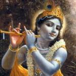 Krishna Lord