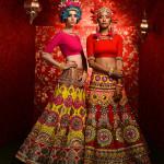 Manish Arora-Model