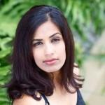 Mariya Taher