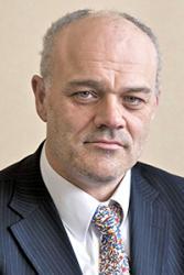 Mark Bellis