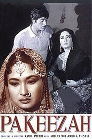 Meena Kumari-Pakeeza