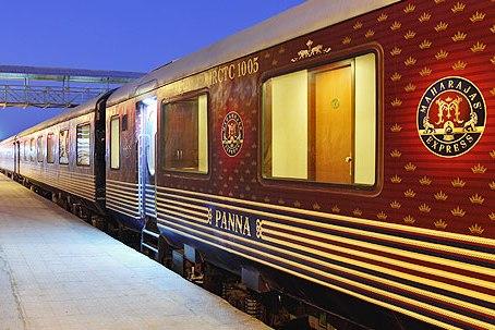Railways-Etenders