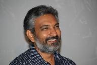 Filmmaker S.S. Rajamouli