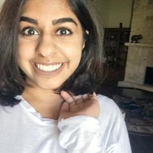 Ritu Sachdeva (Photo: Twitter)