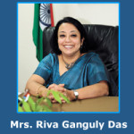 Riva Ganguli Das
