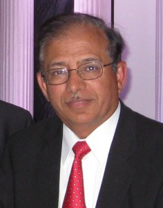 Dr. Salil Midha