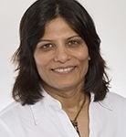 Sharmila Mudgal
