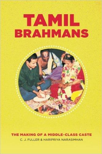 Tamil Brahman